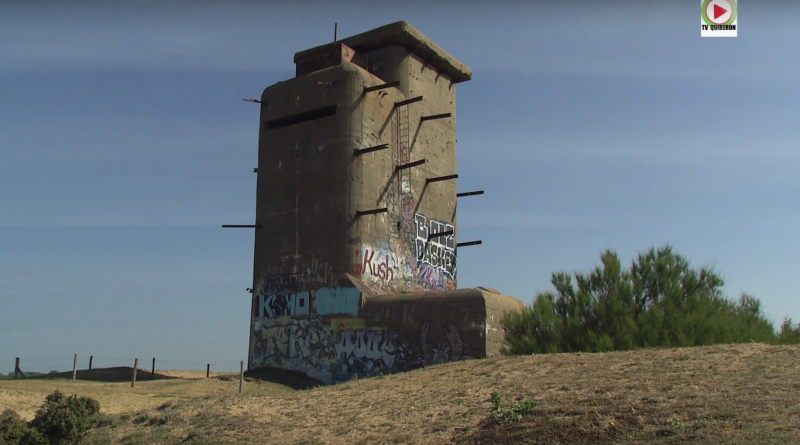 PLOUHARNEL: Der Atlantikwall