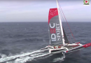 SAILING: The Jules Verne Trophy Idec Sport