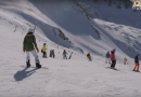 ANDORRA: Skiing and Snowboarding