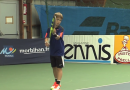 BRITTANY: Tennis Open Super 12 Auray