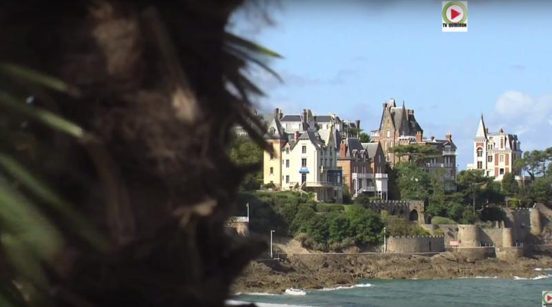 France: I Love Dinard - Quiberon 24 Television