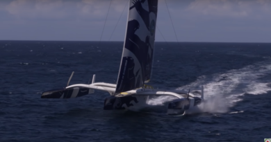 Sailing: The Route du Rhum 2018