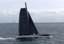 Jules Verne Trophy: Start Spindrift 2 - NYC BZH TV