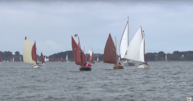 Brittany: Morbihan Gulf's Week 2019