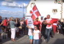 Brittany: 2019 Canoe Ocean Racing Ceremony Quiberon