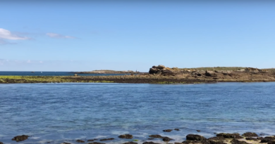 Quiberon: La Magique Pointe du Conguel