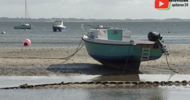 Brittany | Saint Pierre Quiberon harbor - Quiberon 24 TV