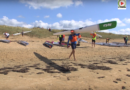 Brittany |  2019 Canoe Ocean Racing Training Quiberon