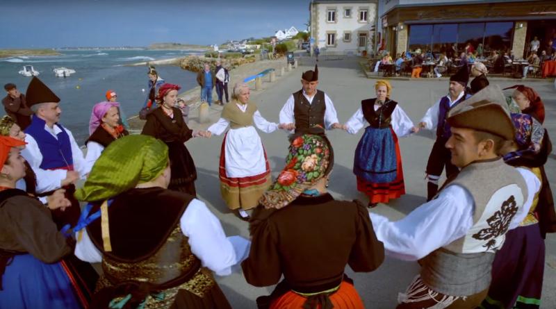 Brittany Quiberon Music Peninsula Festival Breizh 2019